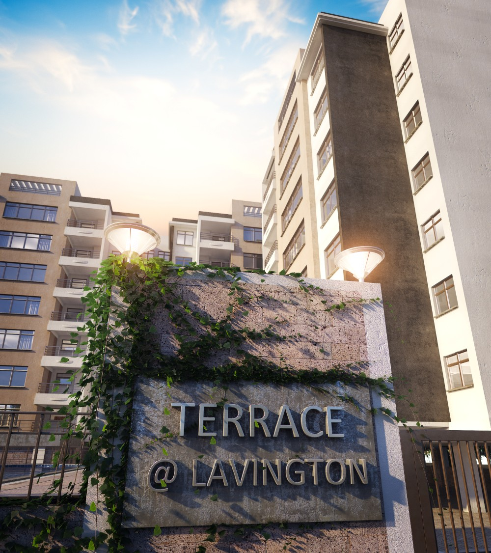 Terrace @ Lavington