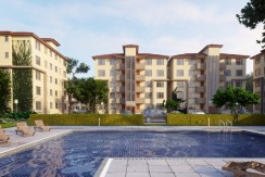 Loneview – 3 Bedroom Apartments