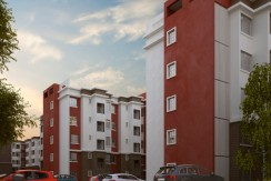 Encasa – 3 Bedroom Apartment (Encasa 6)