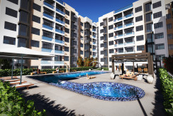 Classix @ Fourways – 2 Bedrooms