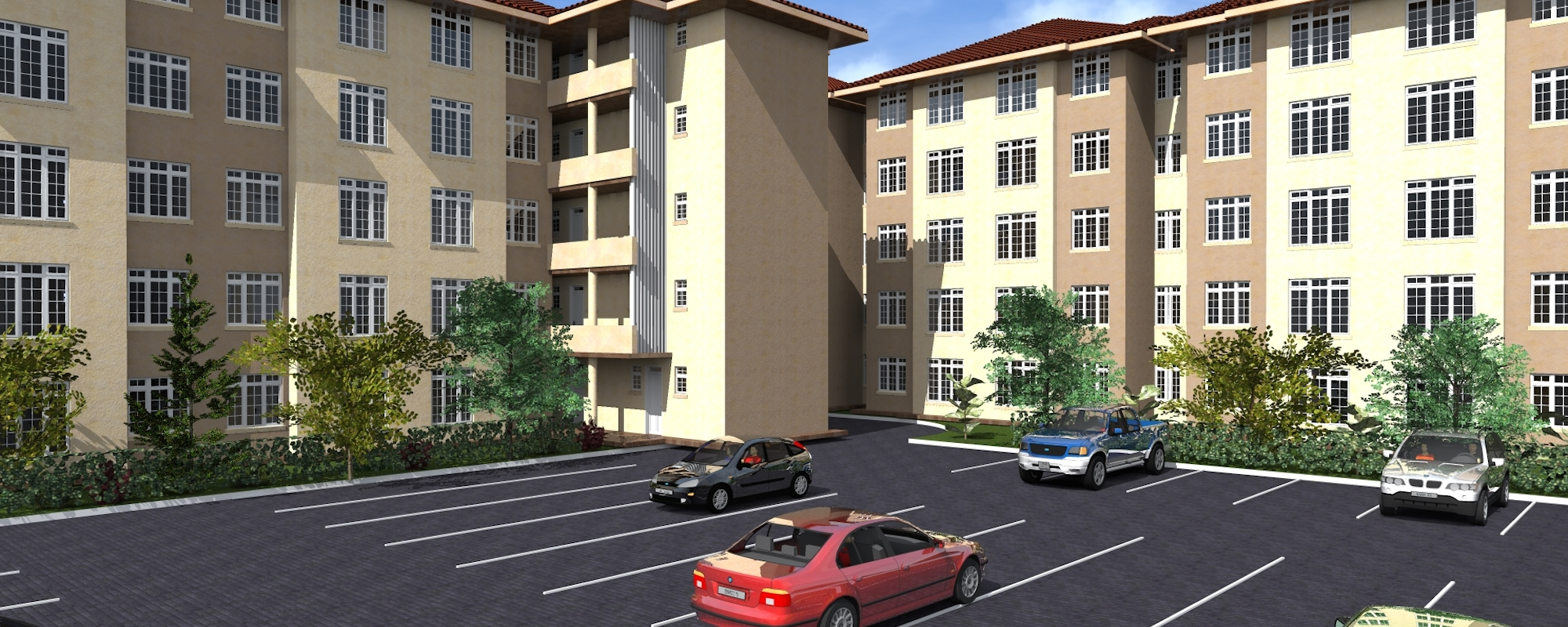 Loneview Apartments Phase II
